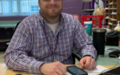 Teacher spotlight: Mr. Quinn